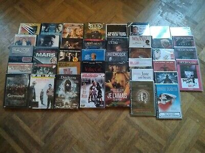Lot 41 DVD  FILMS  cinéma international Série Court métrage  PAL FR Neuf Blister