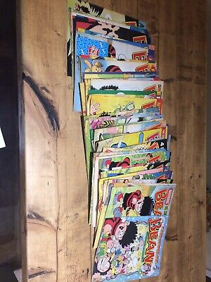Joblot Collection of Beano Comics - 1999