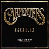 Carpenters - Gold (Greatest Hits, 2002) CD