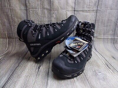 SALOMON QUEST 4D 2 GTX MENS HIKING BOOTS BNWT GENUINE 8uk WALKING £170+