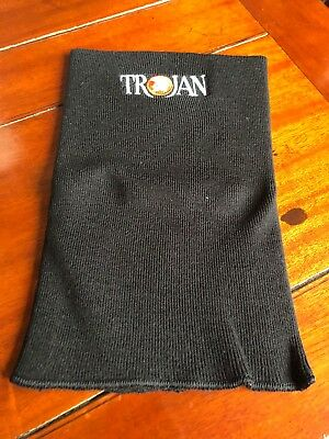 Trojan Neck Tube/Warmer Ideal when riding your Scooter