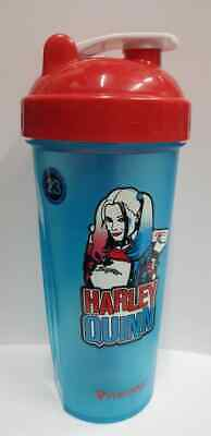 Perfect Shaker Performa 28oz. Harley Quinn Shaker Cup FREE SHIPPING