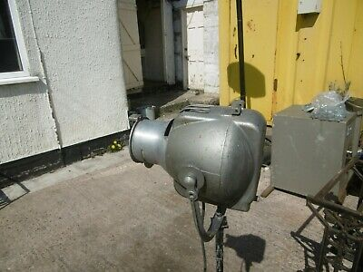 Vintage Furse Strand 23 Type Theatre Stage Spot Light Lamp Full Working Order