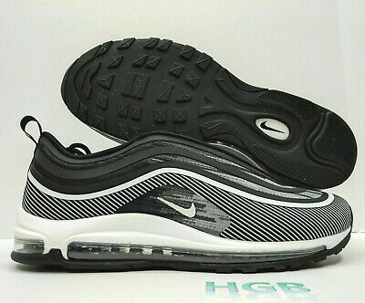 NIKE AIR MAX 97 UL `17 Tripple Black 44 Neu 918356 002 All