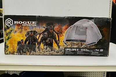 (61830) Rogue Expedition Upslope6 Tent.