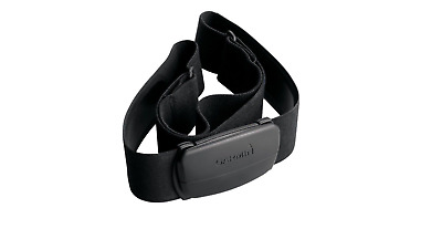 Garmin Soft Strap Premium Heart Rate Monitor or HRM (010-10997-07)