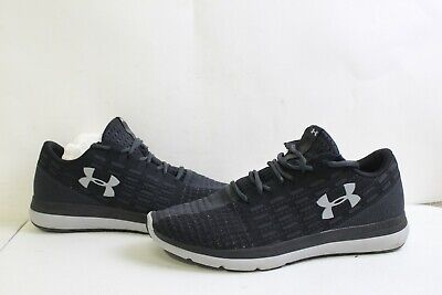 quality design ec089 64518 UNDER ARMOUR THREADBORNE Slingflex Men's Running Shoe SZ 10