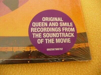 QUEEN BOHEMIAN RHAPSODY 2019 RECORD STORE DAY RSD SEALED 2 X PIC DISC  limited