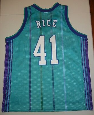 pretty nice dc57b b9691 percy miller charlotte hornets jersey for sale