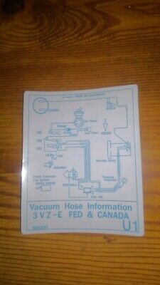 Cool Toyota 20R Vacuum Diagram Together With 1991 Toyota Mr2 Vacuum Line Wiring 101 Picalhutpaaxxcnl