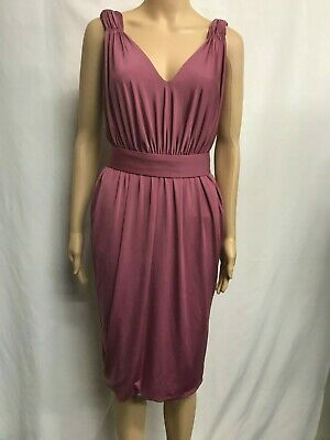 Pia Gladys Perey Size 8 Dusty Pink  Dress,Special Occasion