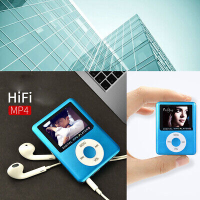 "Digital MP3 MP4 Player 1.8/"" Color Screen FM Radio Video Games /& Movie Book C9K8"