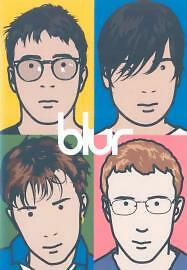 Blur - The Best Of (DVD, 2000) +free Back Up with protection removed +free dvd