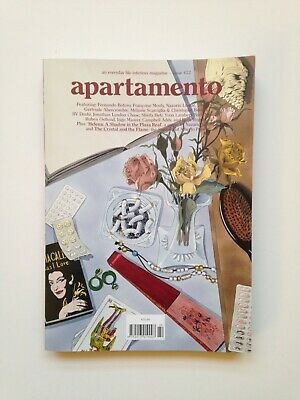 Apartamento Magazine_Issue 22