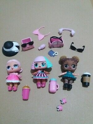 Lol Surprise Dolls Series 2 Bundle.