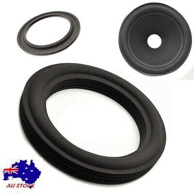 "8"" Inch Replacement Edge Speaker Surround Repair Stereo Woofer Foam Edge"
