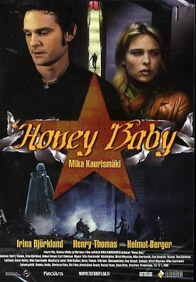 Honey Baby / Dvd Neuf Sous Blister
