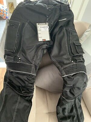 Rk Sports Touring Trousers 3Xl