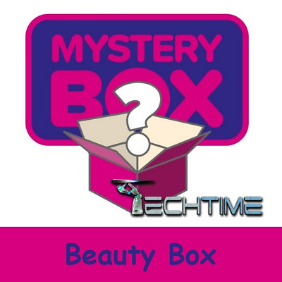 🎁❓ Mistery Beauty Box Prodotti Bellezza Donna Mystery Scatola Sorpresa ❓🎁