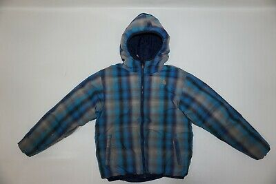 7a72bb4e91bf The North Face Boy s 2Facess Goose Down 550 Dun Duvet Hooded Puufer Jacket  ...