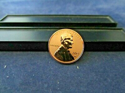 SECOND 2019 W Lincoln Cent REVERSE Proof PRE SALE from SILVER SET Upper Grades