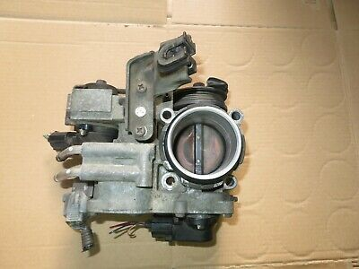 Lexus Is200 2.0 Petrol - Throttle Body Tested 1999-2005 Tested