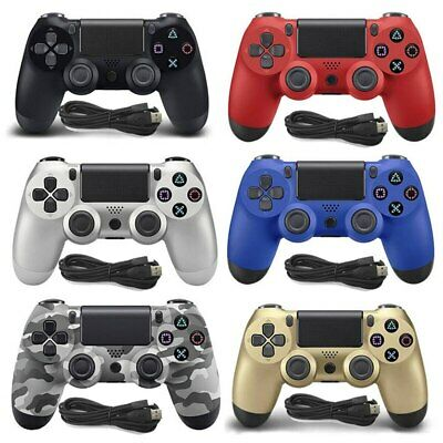 Wired Game controller for PS4 Controller for Sony Playstation 4 for DualShock