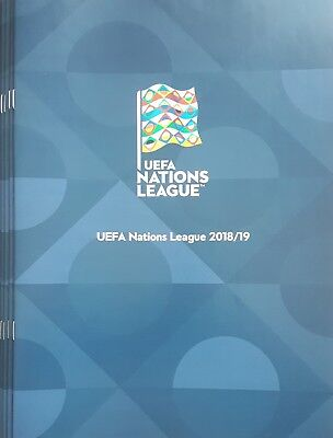 2018 Uefa Nations League England Scotland Wales Northern Ireland Holland France