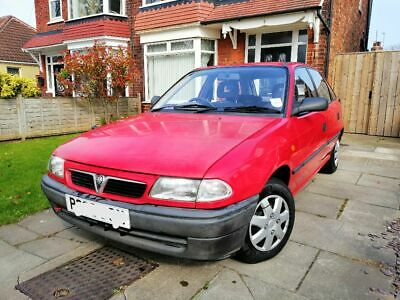 1997 MK3 Vauxhall Astra Low Mileage