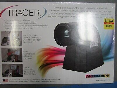 Artograph Tracer 225-360 BRAND NEW
