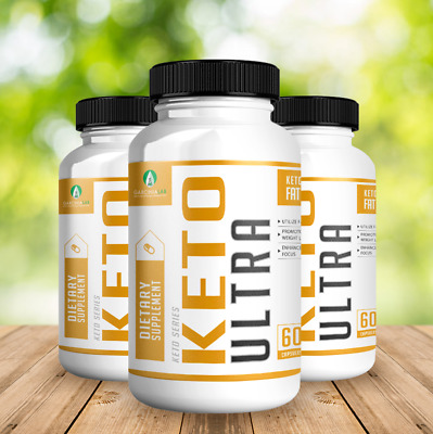 Keto Pills (3 Pack Bundle Special) Shark Tank Keto Diet Pills For Weight Loss