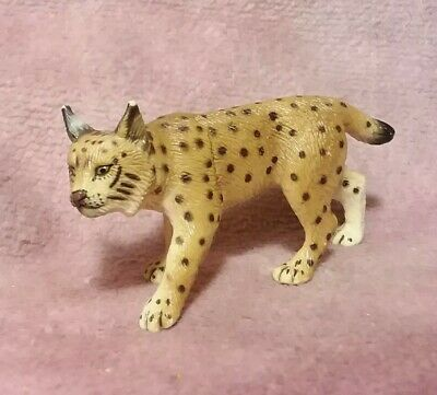 Pet Animal Small Toy Figure NEW model # 13836 Cat Schleich
