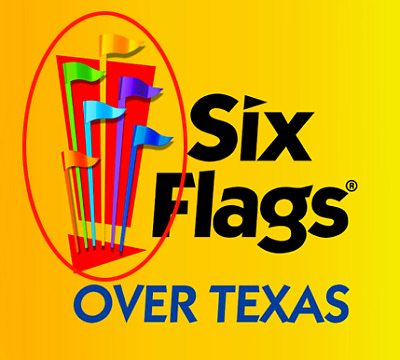 Six Flags Over Texas Season Pass Tickets Savings  A Promo Discount Tool