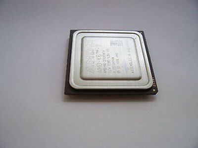 AMD K6-2 500 MHz Socket 7 CPU Super 7 Processor - Working Excellent Condition