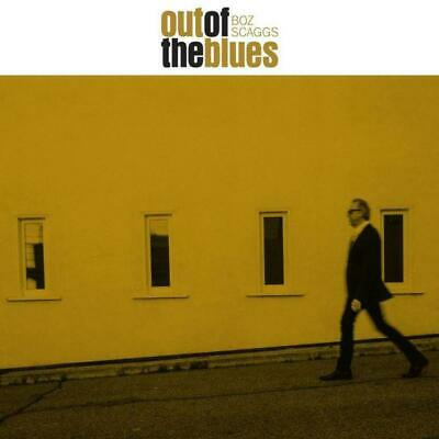 Boz Scaggs - Out Of The Blues (CD ALBUM)