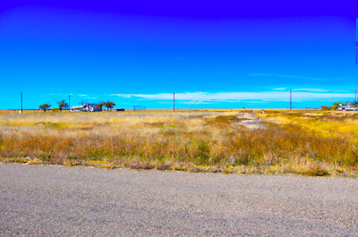 Vacant Land in Hasty, Colorado only 4 minutes from John Martin Reservoir