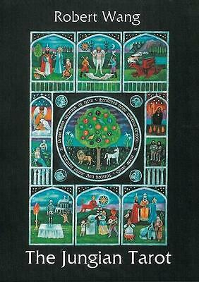 The Jungian Tarot Deck visual gateway into complexities of Jungian psychology