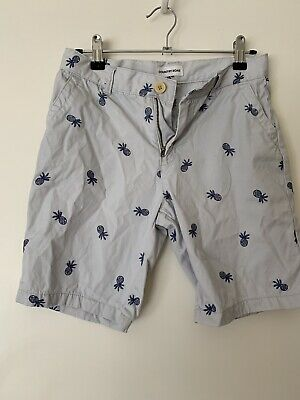 Boys EUC AS NEW Country Road Brand  SHORTS Size 12