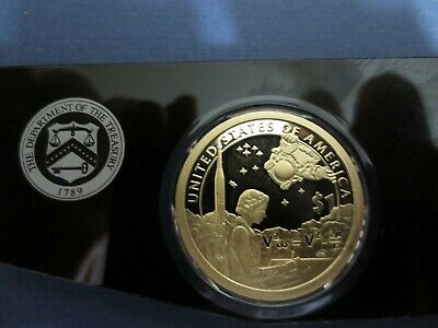 2019 S Proof Cameo Sacagawea Native American Mary Golda Ross Dollar $1 Coin$