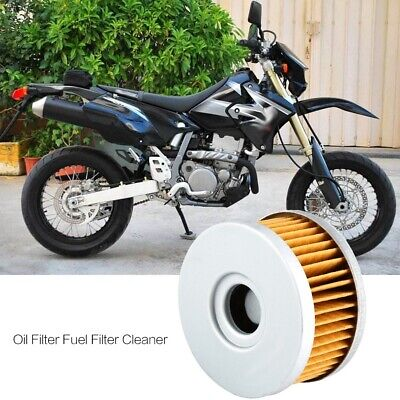 1pcs Oil Filter Fuel Filter Cleaner For Suzuki GN250 Motorcycle Modification