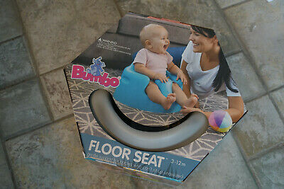 BUNDLE: Bumbo seat, Bumbo Play Tray, & Bumbo Safari Activity Center