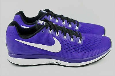 quality design 10bd9 ce193 Neuf Nike Femme Femmes Air Zoom Pegasus 34 TB Chaussures Taille 12 887071  501
