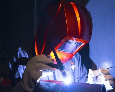 TIG WELDING COURSE, learn to weld, 2 hour evening course, equipment provided