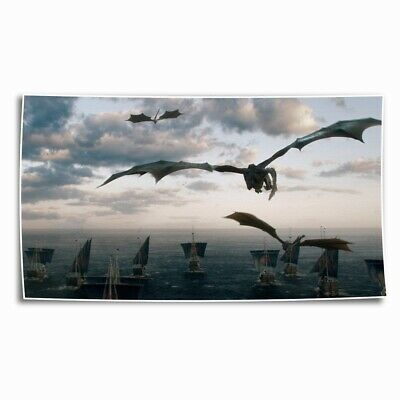 Game of Thrones HD Canvas prints Painting Home Decor Picture Room Wall art