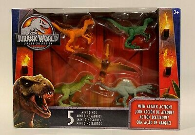 Bandaids Pencil NEW Colorforms 2 Mystery Mini Dinos JURASSIC WORLD Fun Set