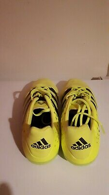 buy online 25ce8 90797 Adidas ACE 16.2 FG LEATHER Football boots. Size UK8.5 EU 42 2
