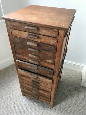 Vintage Architects/Haberdashery Drawers