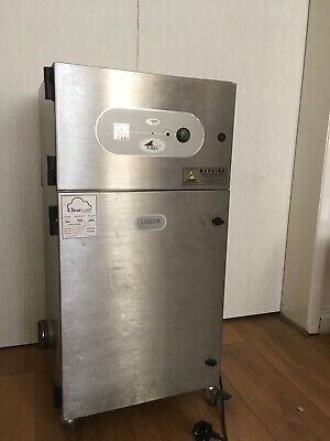 PUREX Lasersafe 400 CO2 Laser cutter engraver fume extractor extraction unit