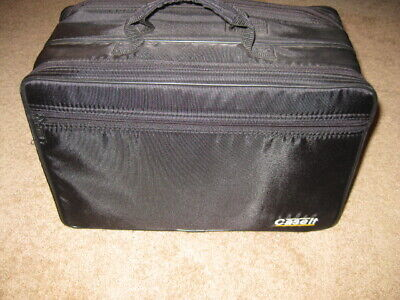 Case It 72 Cassette Handled Carrying Case
