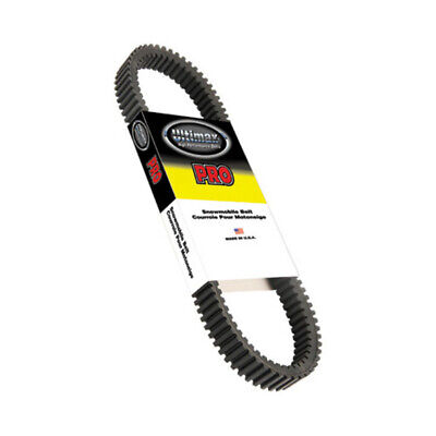 Carlisle 144-4824U4 Ultimax Pro Drive Belt - 1 31/64in. x 48 7/8in.